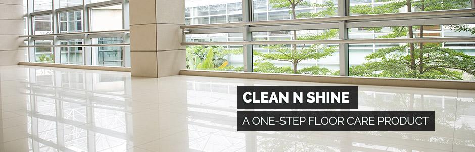 Clean N Shine